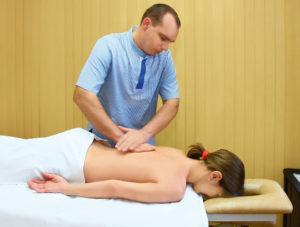 Весенняя акция от клиники эстетической медицины Рассвет!При покупке курса массажа(10 процедур) 10% скидка!*